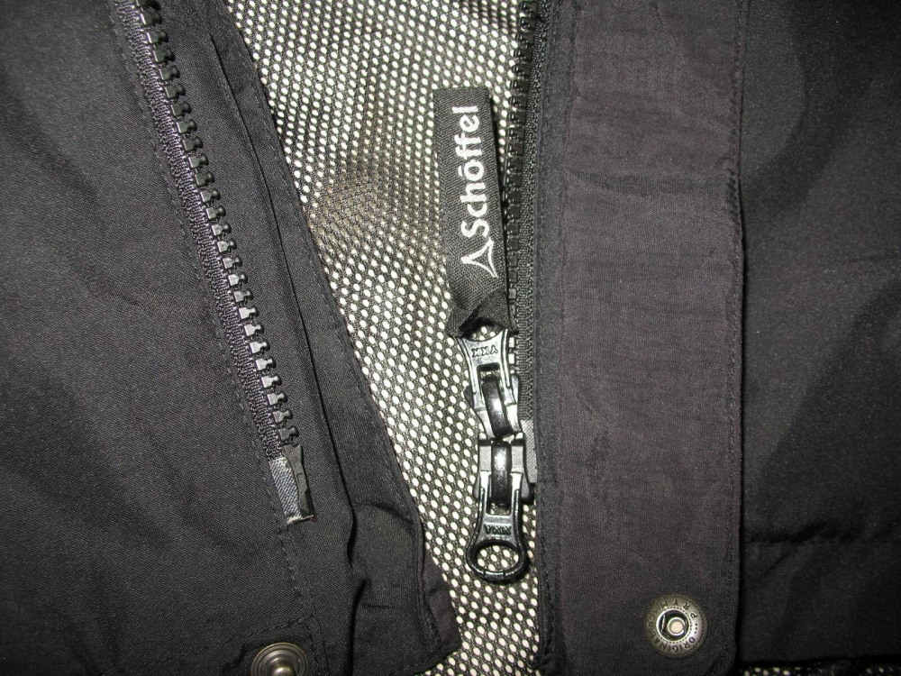 Куртка SCHOFFEL khar jacket (размер 56/XXL) - 10