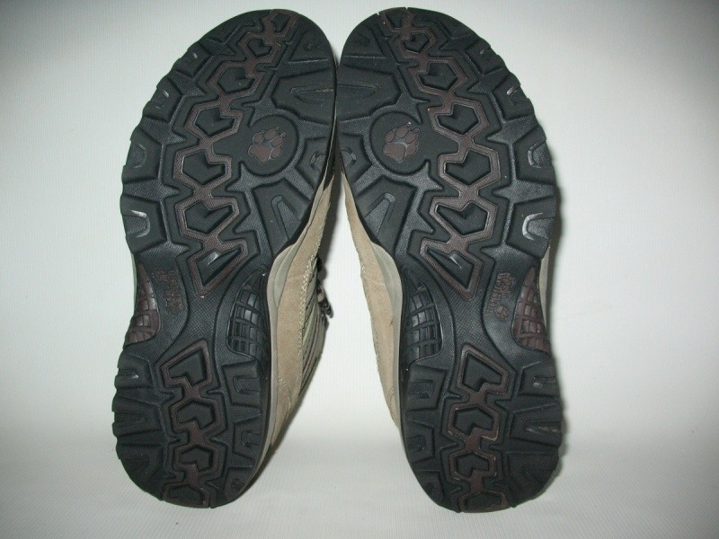 Ботинки JACK WOLFSKIN Trailrider texapore O2   (размер UK 6, 5;US 8, 5;EU40(255 mm)) - 7
