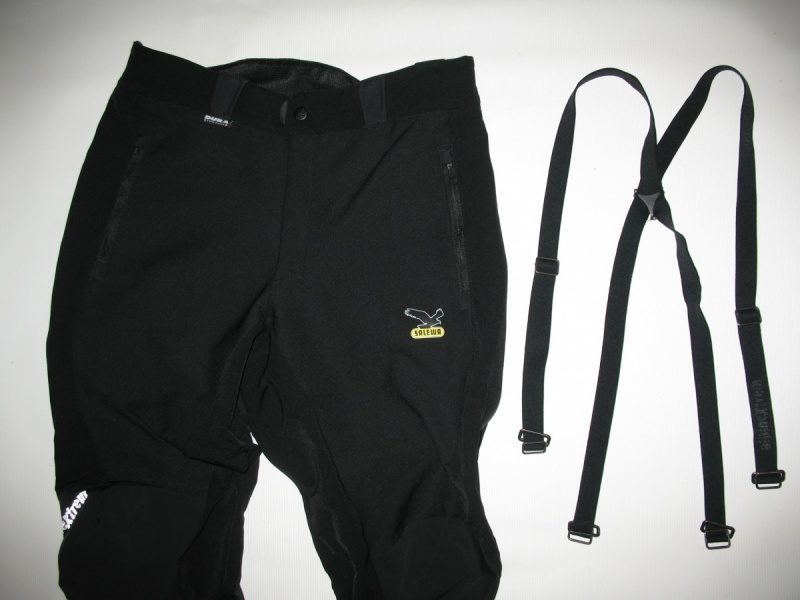 Штаны SALEWA Tower DST M Pant   (размер M) - 12