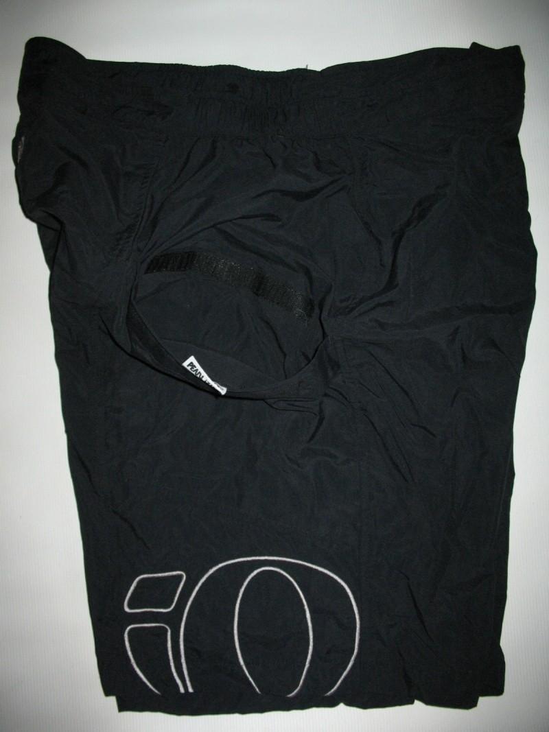 Шорты PEARL IZUMI Cycling Shorts (размер L) - 6