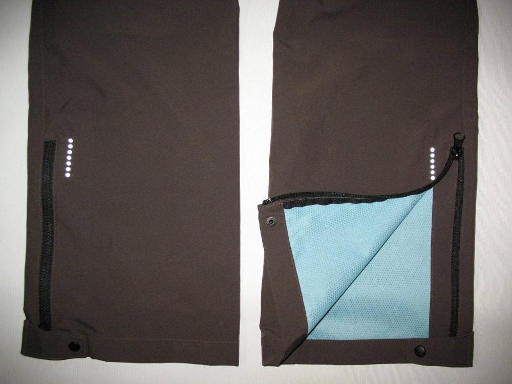Штаны ICEPEAK softshell light pants lady (размер 36-S/M) - 7