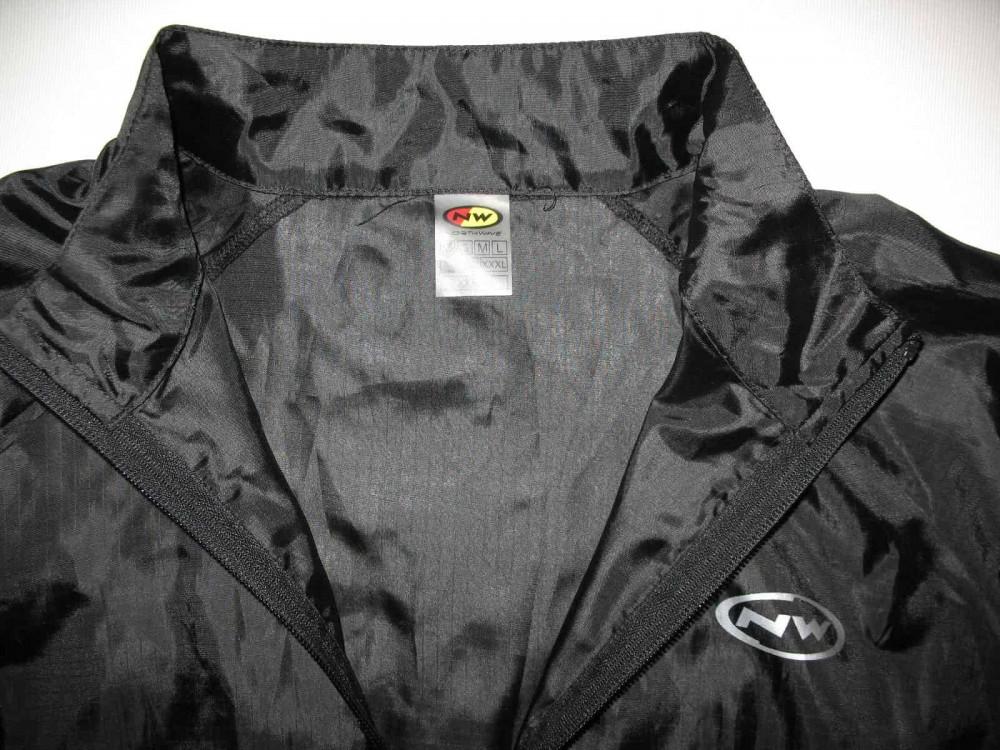 Куртка NORTHWAVE protection bike jacket (размер XL) - 2