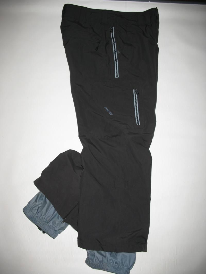 Штаны BURTON  [AK]  2L Stagger Pant  (размер S) - 8
