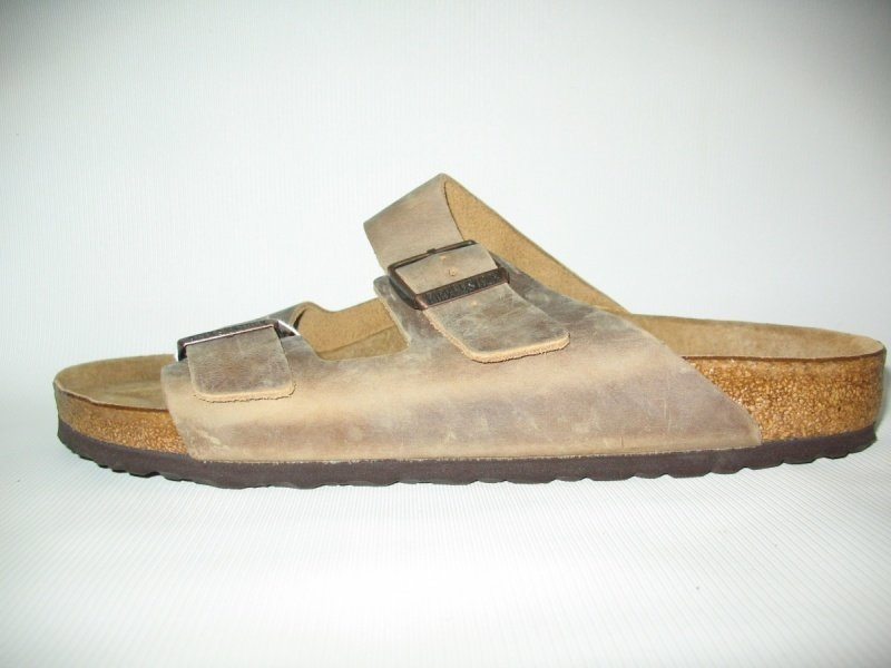 Сандали BIRKENSTOCK arizona (размер EU46(300 mm)) - 1