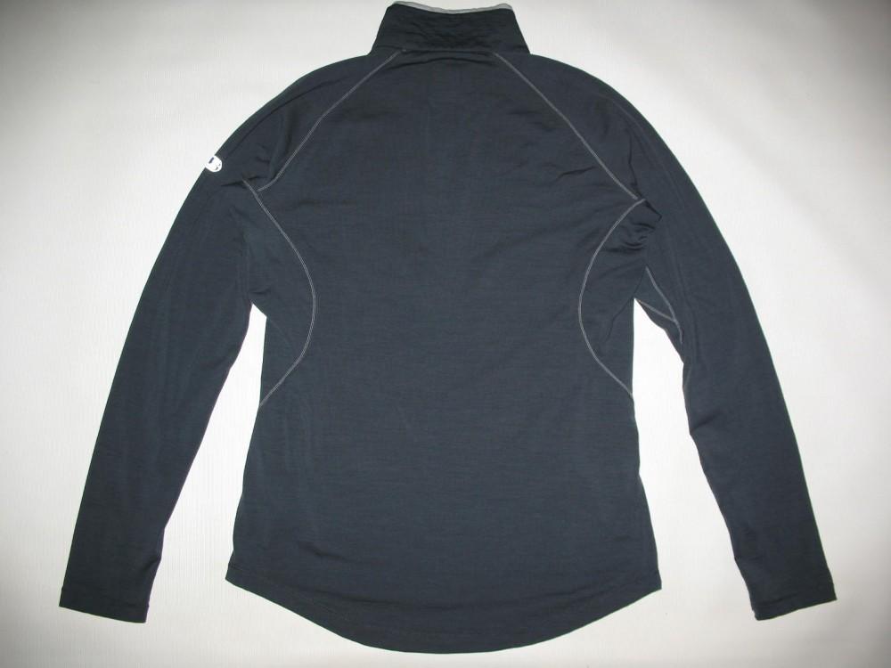 Термобелье ICEBREAKER GT 200 jersey lady (размер M/мужской S) - 1