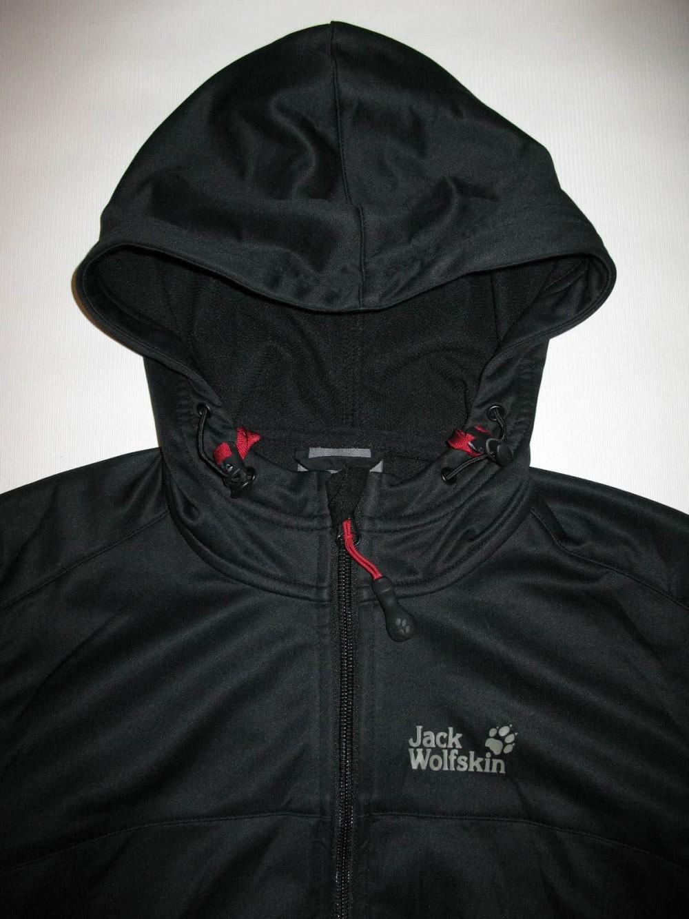 Куртка JACK WOLFSKIN sonic coat lady (размер XS) - 3