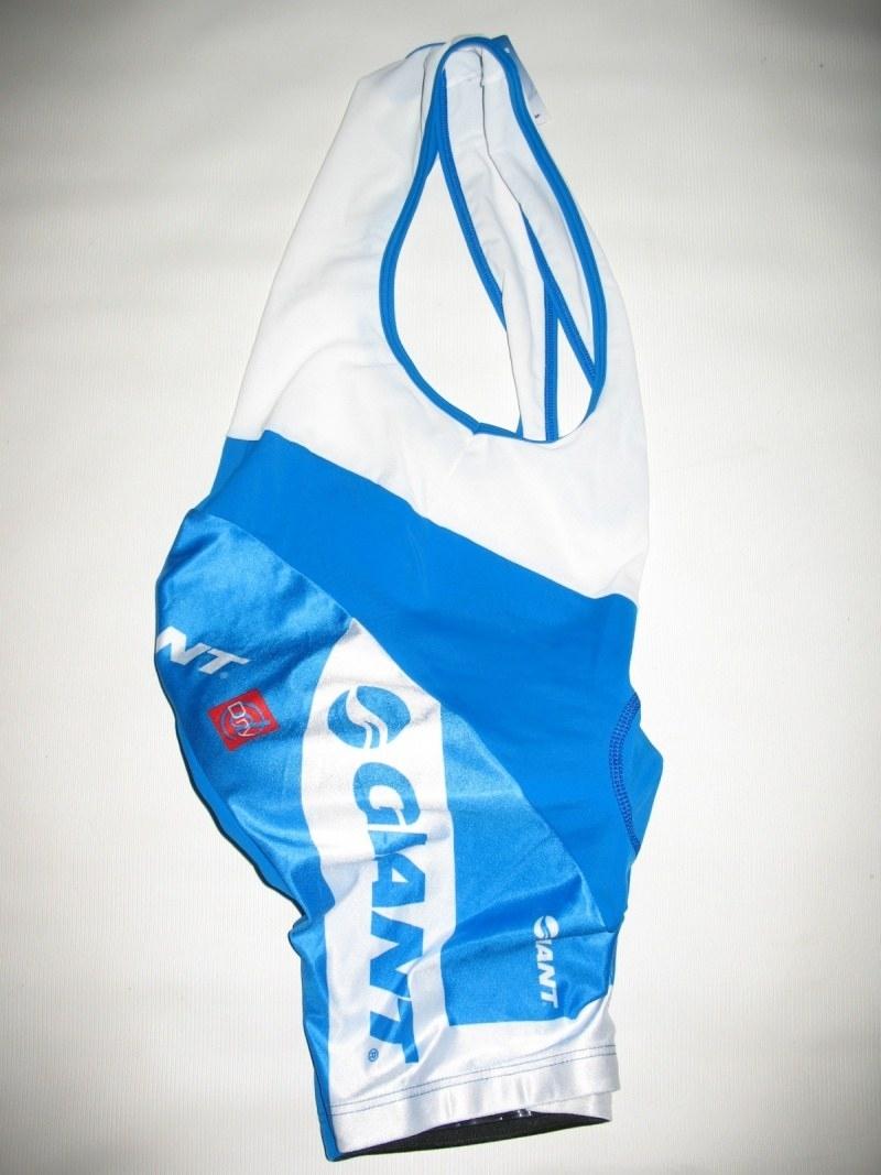 Комбинезон ANDEER giant bib shorts (размер XS/S) - 3