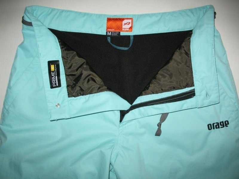 Штаны ORAGE Belmont ski/board pants (размер M) - 4