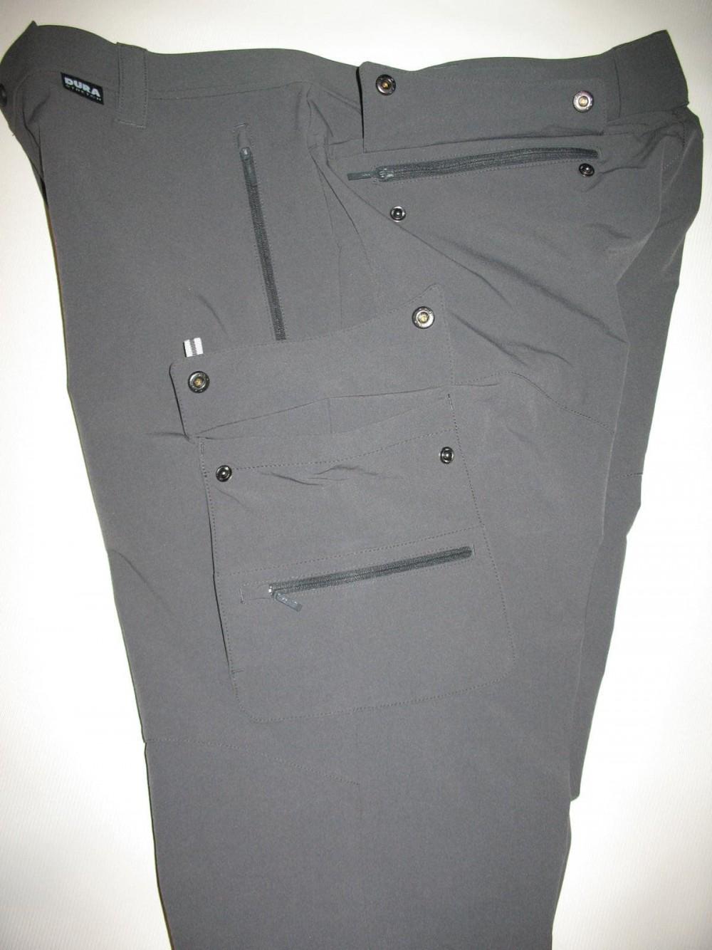 Штаны SALEWA  dst grey pants (размер 54/XXL) - 3