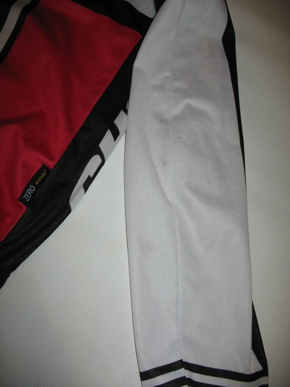 Куртка NORTHWAVE ghost team cycling jacket (размер S) - 4