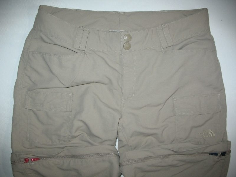 Штаны THE NORTH FACE pants 3in1 lady/unisex  (размер 10/M) - 2
