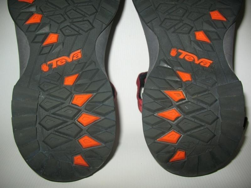 Сандали TEVA Terra F1 Lite Walking Sandal lady (размер EU39(245mm)) - 7