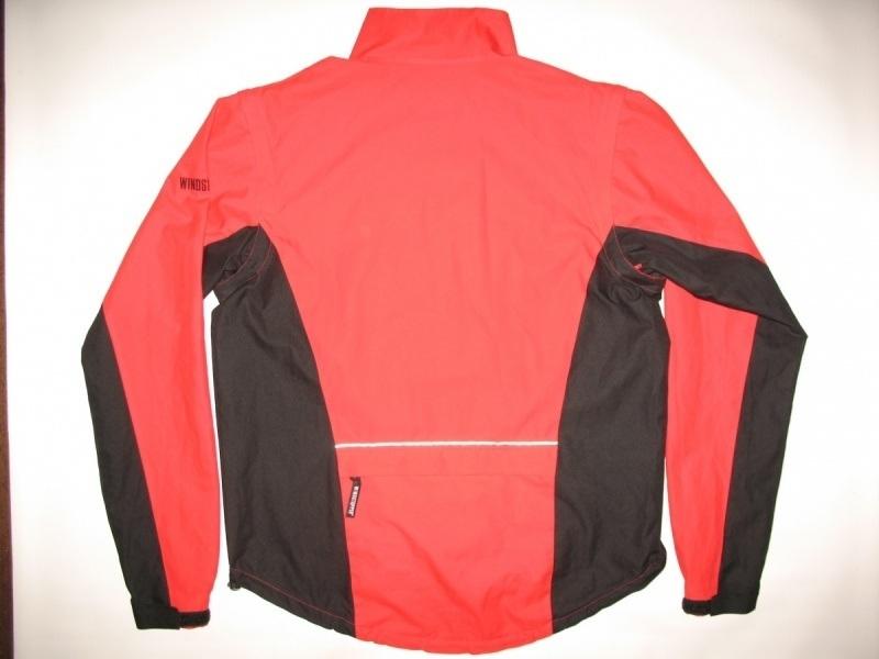 Кофта GORE Bike Wear 2in1 windstopper (размер XL/XXL) - 1