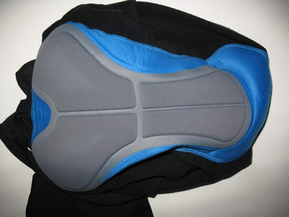 Велобрюки ALTIMA nigth vision bib cycling pants (размер L) - 5