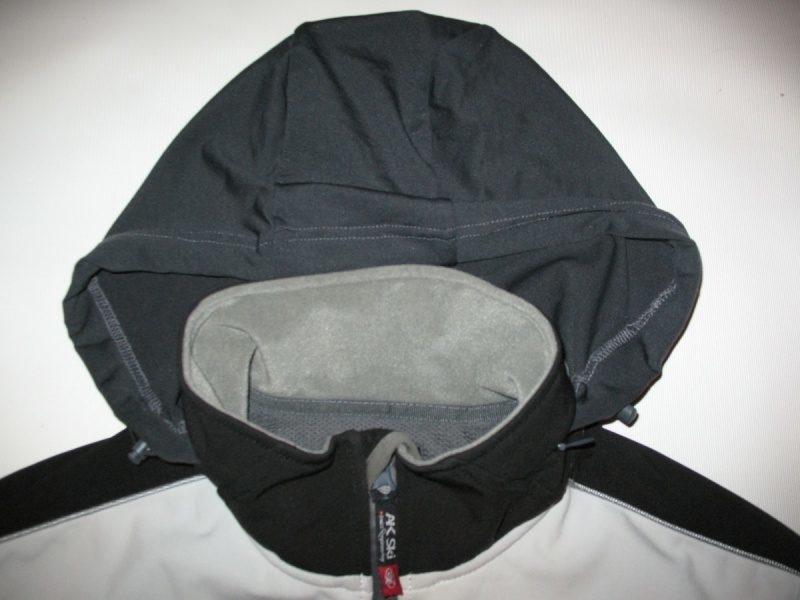 Куртка  AK SKI softshell (размер M) - 9