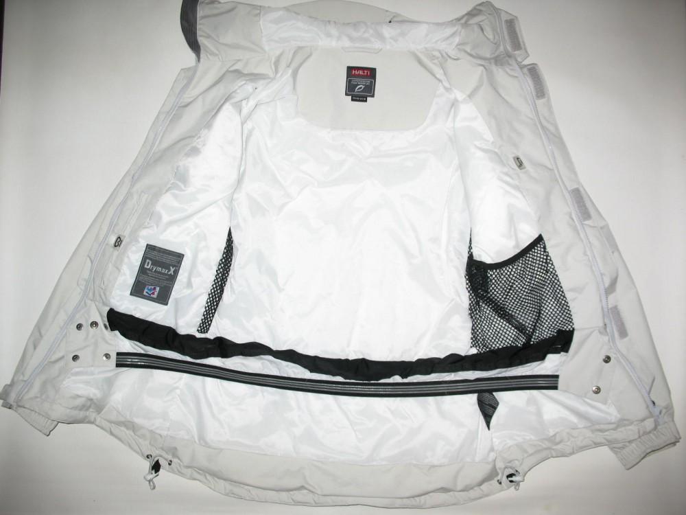 Куртка HALTI drymaxx ski jacket lady (размер L/M) - 7