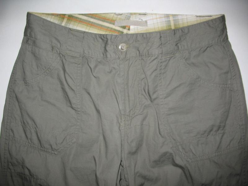 Штаны   COLUMBIA pants lady   (размер 38-MS) - 2