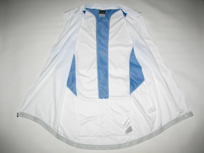Футболка NIKE dri-fit  (размер XL) - 3