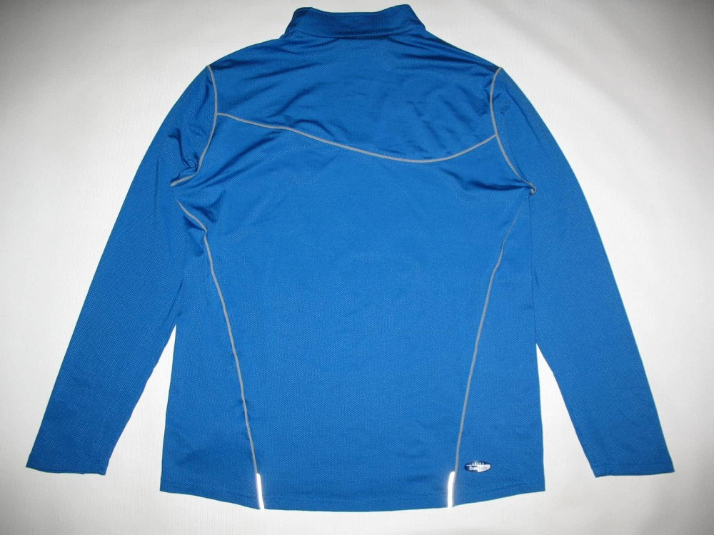 Футболка ASICS compress jersey (размер L) - 1