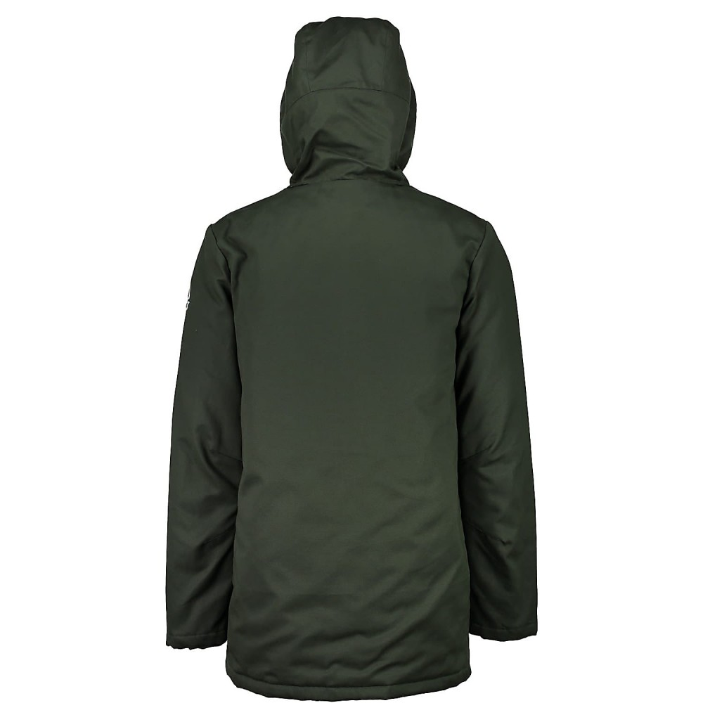 Куртка MALOJA halifax primaloft jacket (размер L) - 1