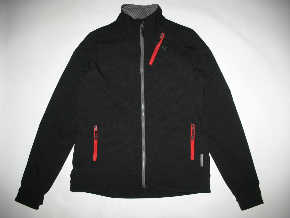 Куртка BONTRAGER mtb wsd softshell cycling jacket lady (размер S/M) - 2