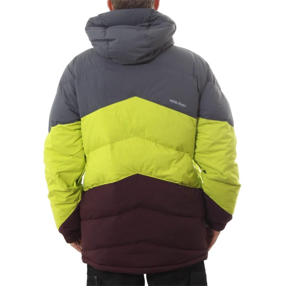 Куртка NIKE 6.0 down jacket (размер XXL/XXXL) - 3