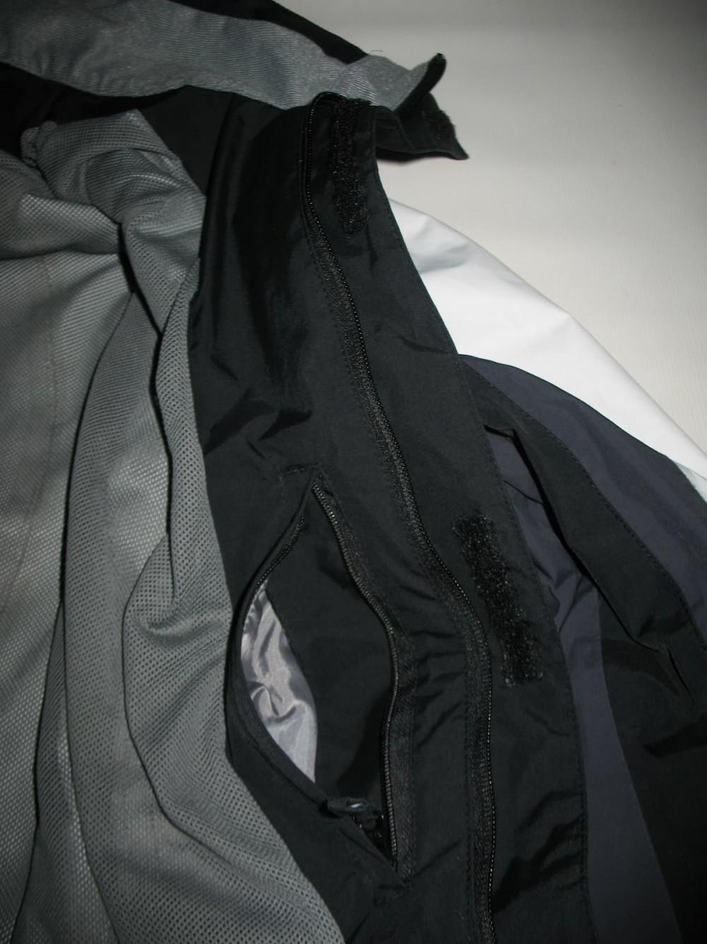 Куртка STORMBERG veiviser jacket (размер L) - 12