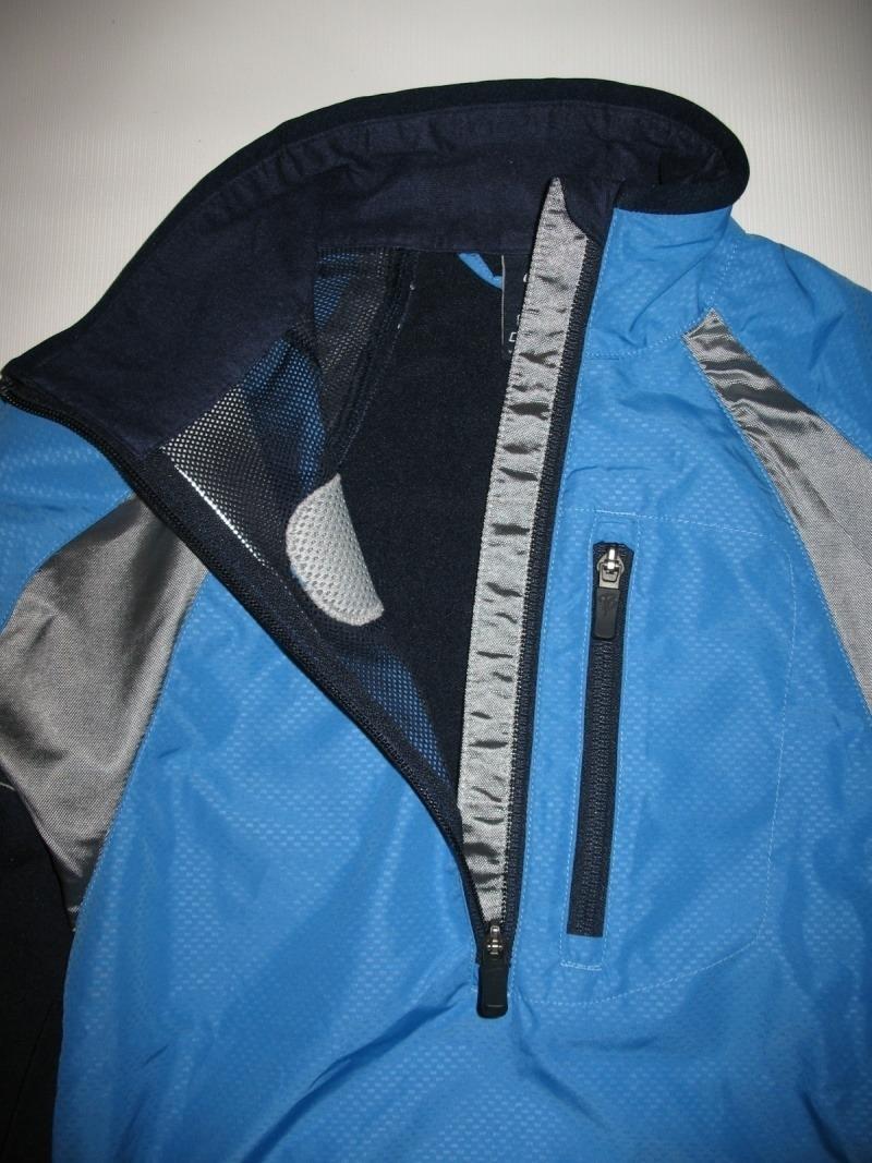 Куртка BJORN DAEHLIE by ODLO anorak lady (размер S) - 3