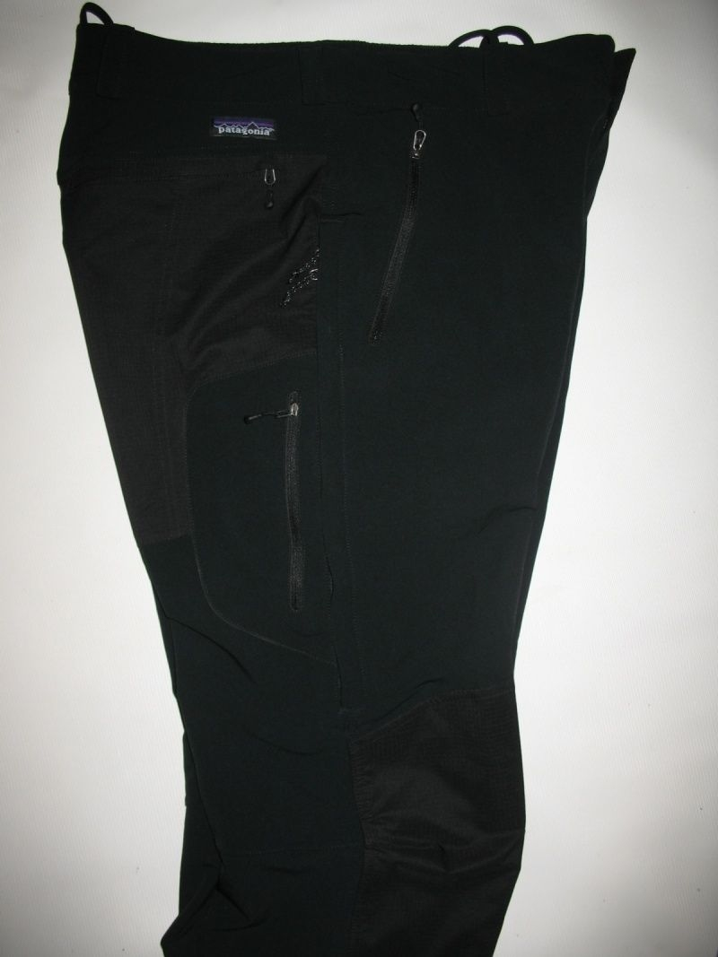 Штаны PATAGONIA softshell pants (размер 32/M) - 6