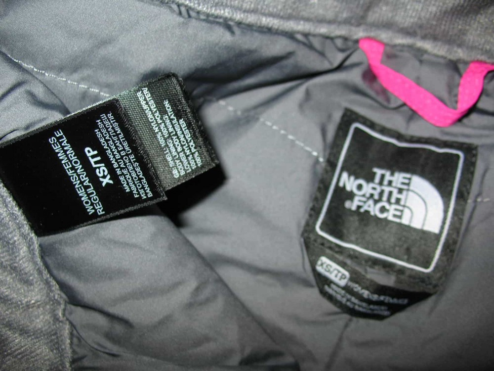 Штаны THE NORTH FACE freedom pants lady (размер XS) - 11