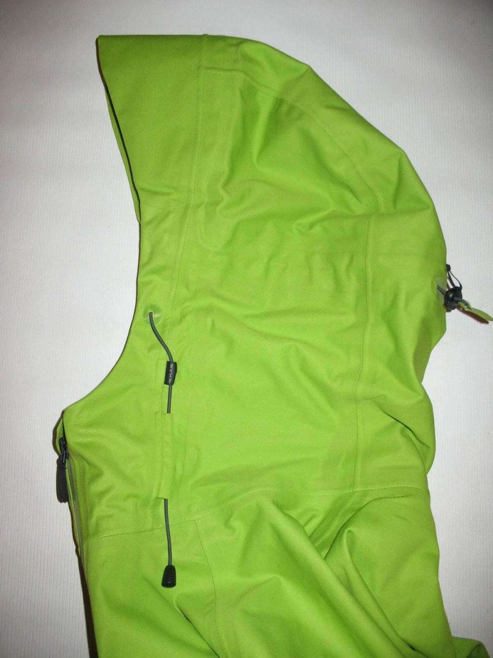 Куртка KJUS fasttrack 3L jacket (размер 56/XXL) - 5