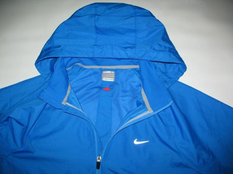 Куртка NIKE Clima-FIT Running jacket (размер M/L) - 8