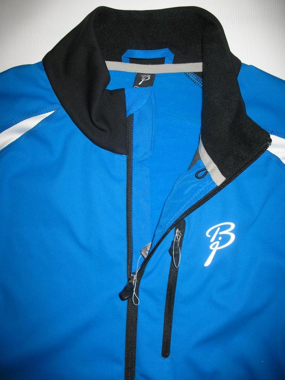 Куртка BJORN DAEHLIE by ODLO pace softshell jacket (размер XXL) - 4