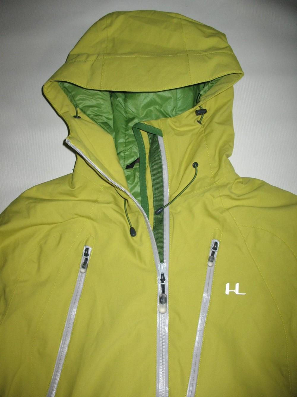 Куртка FERRINO dom jacket lady (размер М) - 6