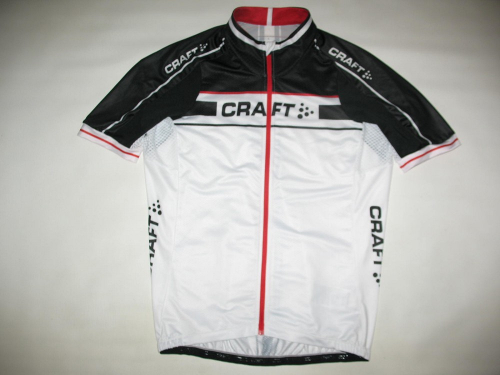 Веломайка CRAFT grand tour bike jersey (размер L) - 1