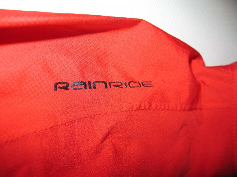 Куртка MAVIC rain cycling jacket (размер L) - 9