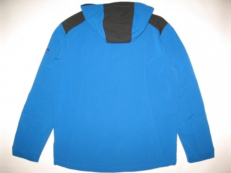 Куртка NORTHLAND Active Tech Borna softshell jacket (размер XXL) - 2