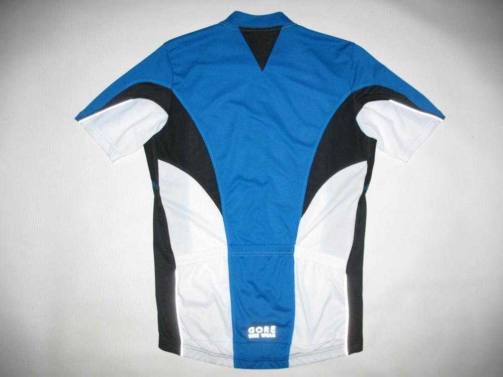 Веломайка GORE bike jersey (размер S) - 1