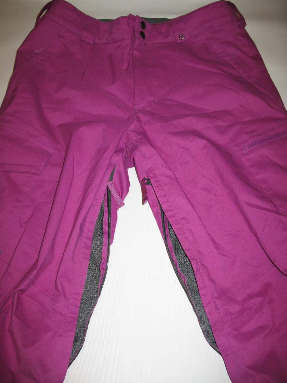 Штаны BURTON cargo snowboard pant (размер M) - 2