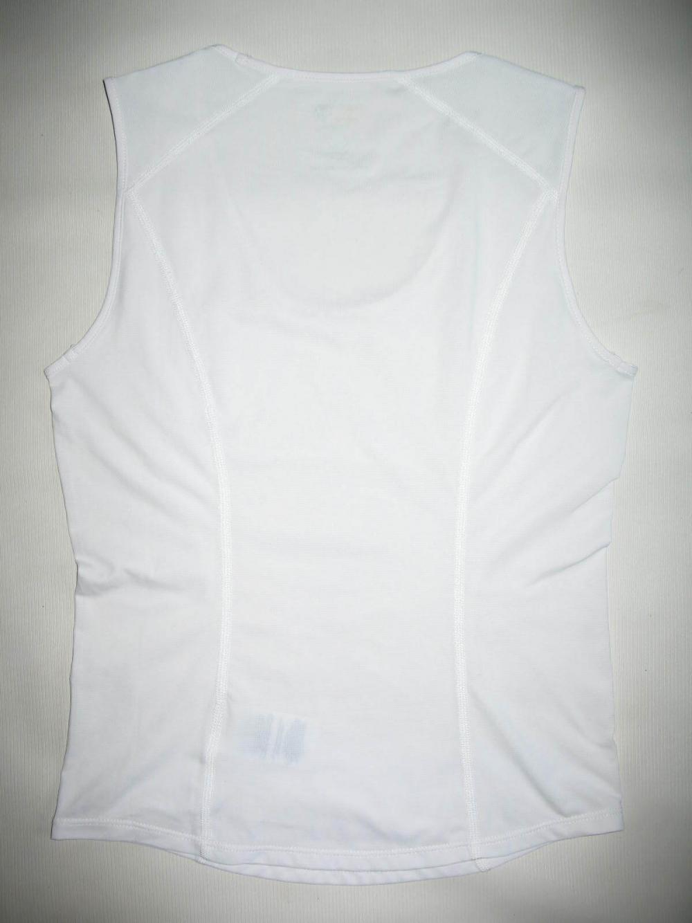 Футболка MOUNTAIN HARDWEAR Sleeveless Shirt lady (размер XS/S) - 1