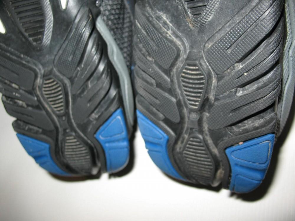 Велотуфли SHIMANO sh-mt33 mtb shoes (размер EU42(на стопу 260 mm)) - 8
