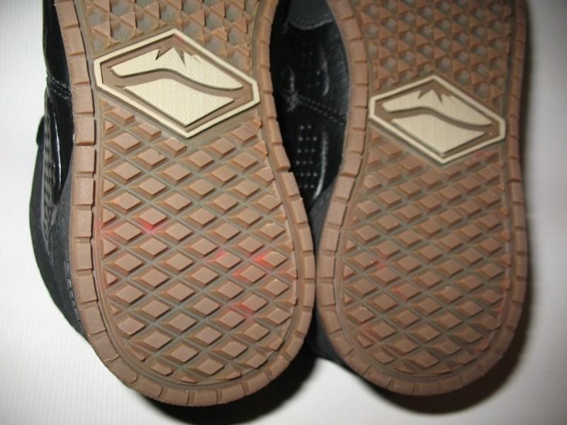 Ботинки VANS skate  (размер US 8/UK7/EU40, 5(260mm)) - 10