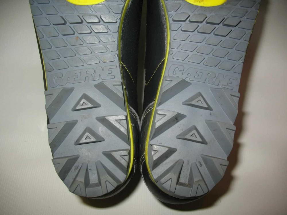 Велоботинки GAERNE polar MTB winter cycling boots (размер EU42(на стопу до 265mm)) - 9