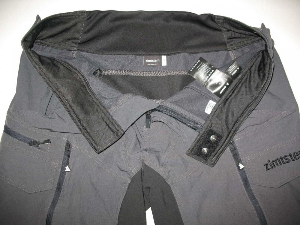 Велошорты ZIMTSTERN trailstar bike shorts (размер L) - 13