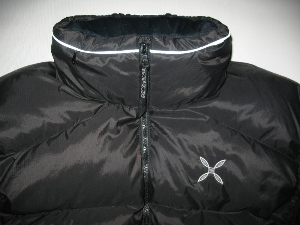 Куртка MONTURA down jacket (размер XL) - 4