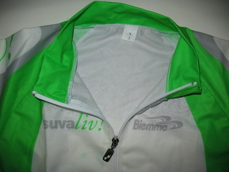 Куртка BIEMME suvaliv (размер S) - 2