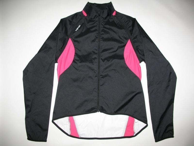 Дождевик  DECATHLON B'TWIN rainwear lady  (размер L/M) - 1