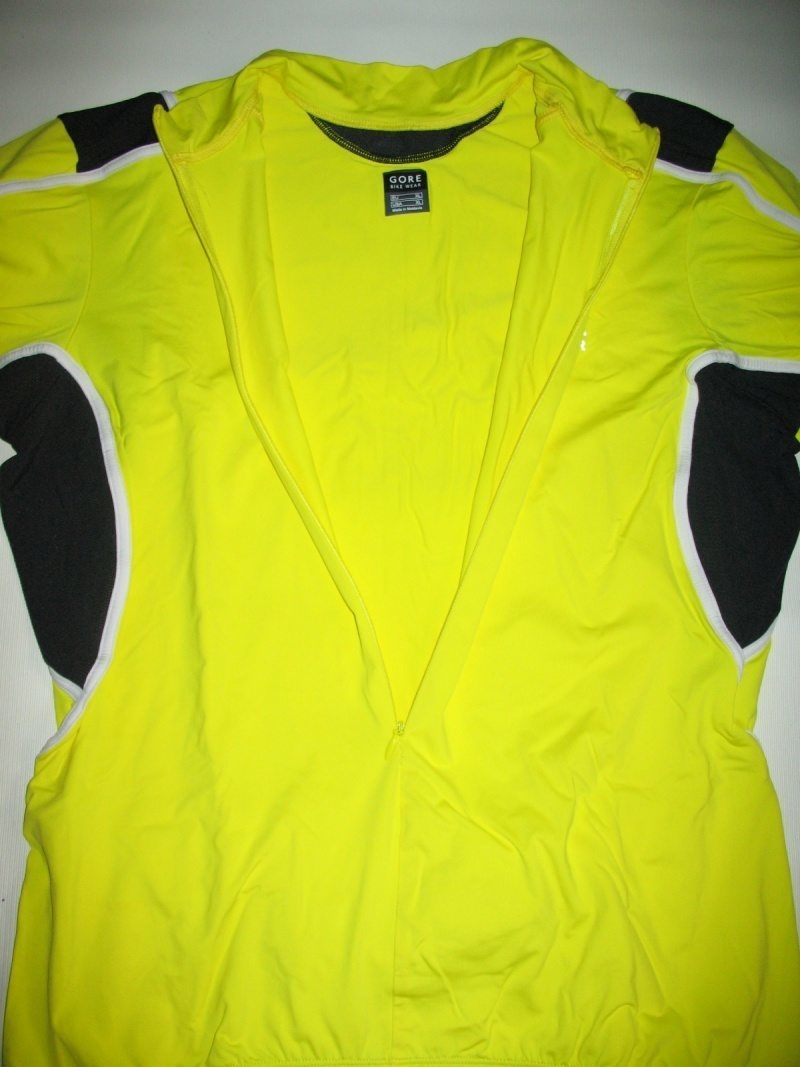 Футболка GORE Bike Wear jersey (размер XL) - 3