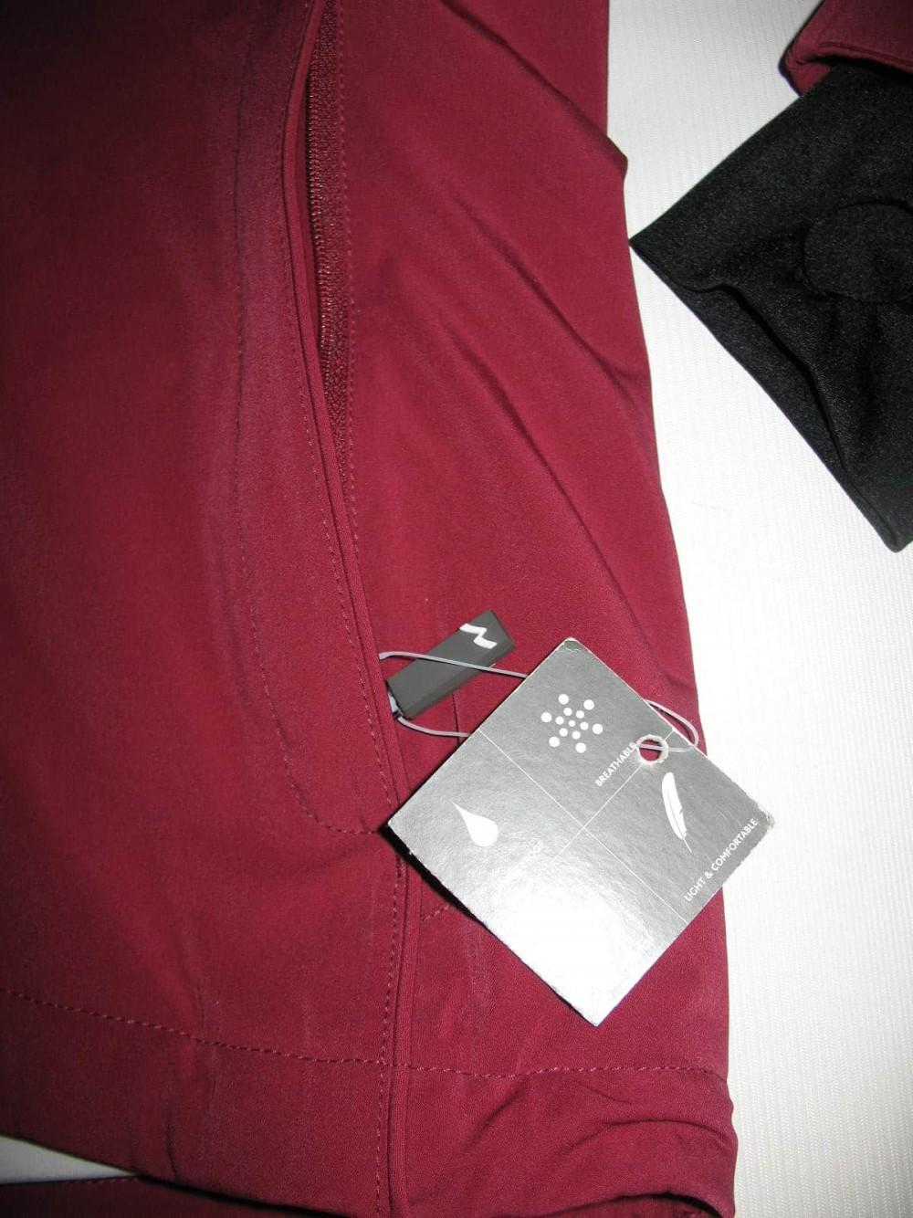 Куртка MOUNTAIN FORCE outdoor jacket lady (размер 36/S) - 5