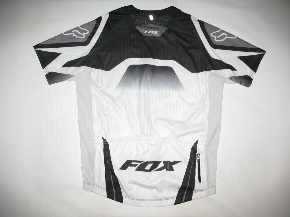 Веломайка FOX livewire jersey  (размер L)* - 1